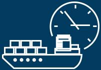 Prévision des navires